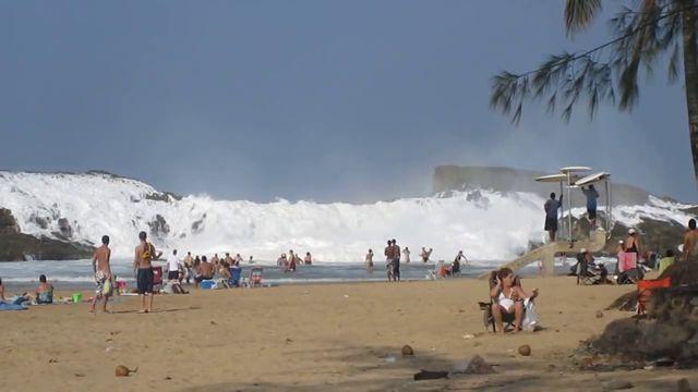 Playa Puerto Nuevo Puerto Rico (2)