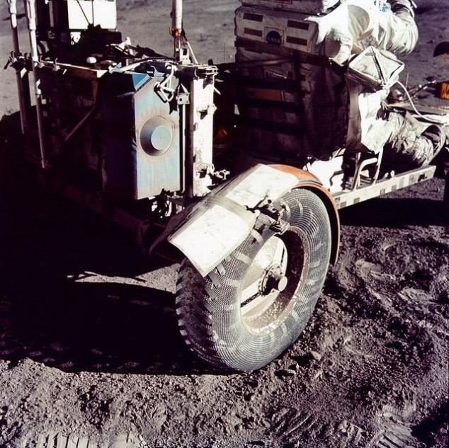 reparación lunar