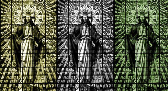 tres Cristos