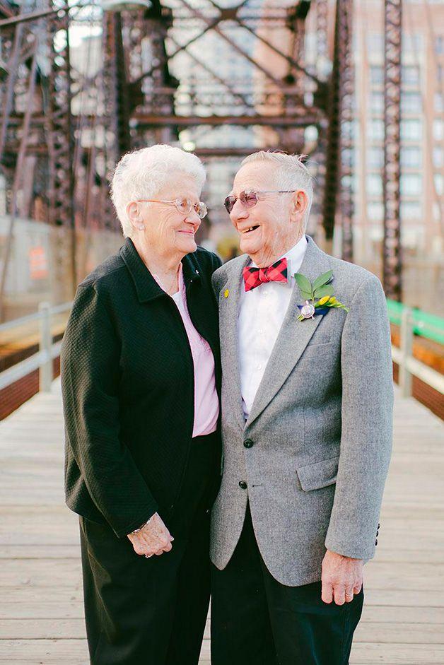 61 años de matrimonio (5)