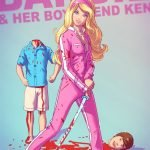 Badass FanArts: íconos de la cultura pop como nunca imaginaste