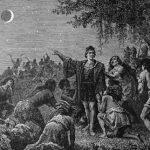 El Eclipse de Cristóbal Colón