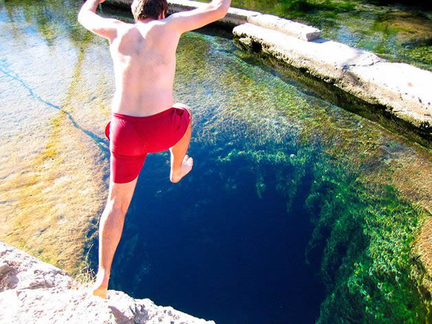 Jacob's Well Texas (2)