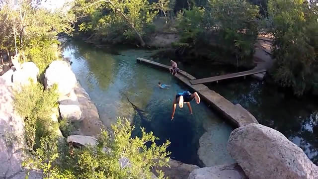 Jacob's Well Texas (7)