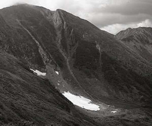 Monte Kamuiekuuchikaushi