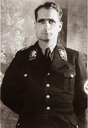 Rudolf Hess: