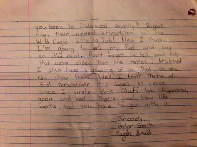 Carta Taylor Smith (1)