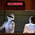 Daft Punk en los Premios Grammy
