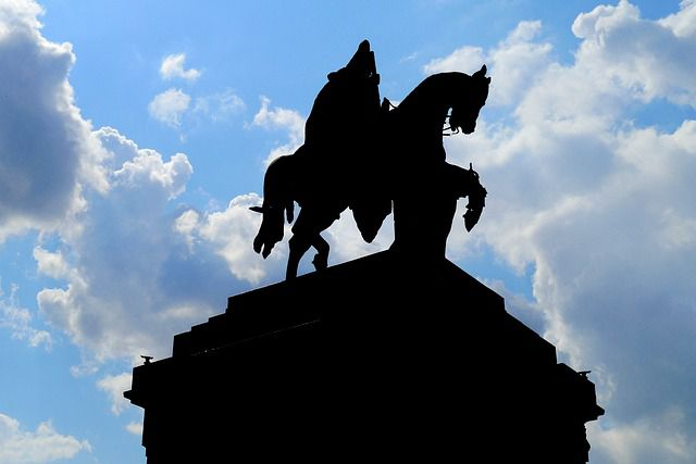 estatua kaiser