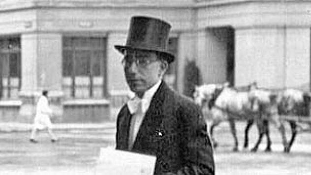 Abdol-Hossein Sardari Qajar