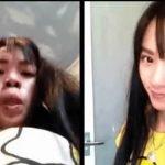 Mujeres orientales muestran la importancia del ángulo en los videos