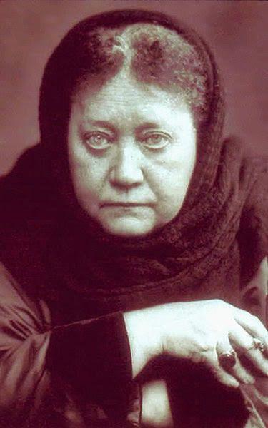 Madame Helena Blavatsky