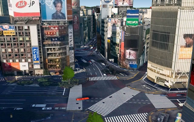 Ciudades Mundo Antes Despues (4)