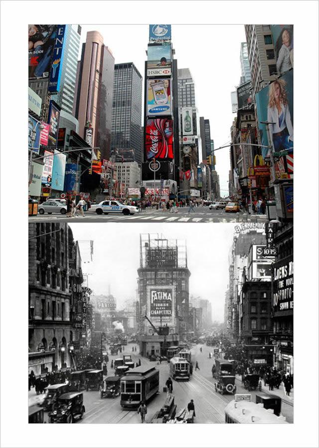 Ciudades Mundo Antes Despues (3)