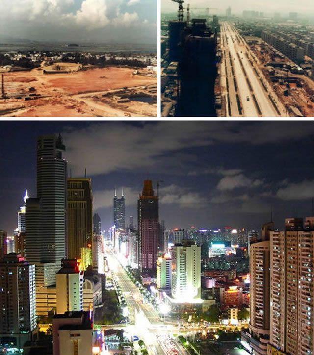Ciudades Mundo Antes Despues (23)