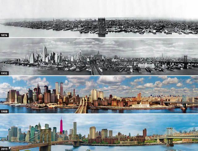 Ciudades Mundo Antes Despues (22)