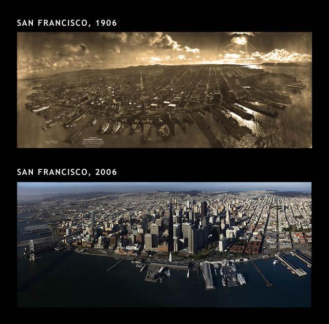 Ciudades Mundo Antes Despues (8)