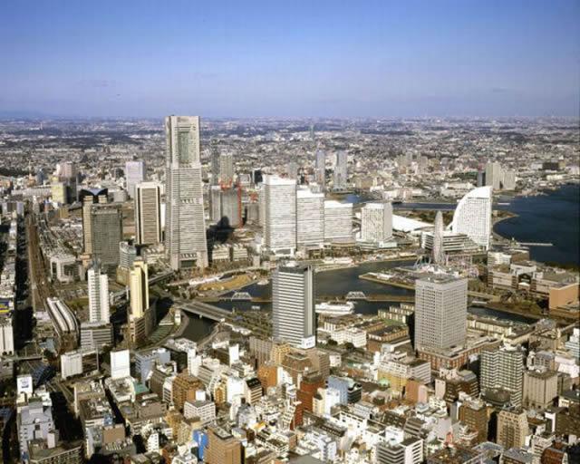 Ciudades Mundo Antes Despues (15)