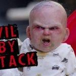 Devil Baby Atack - la broma más aterradora