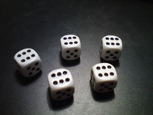juegos azar