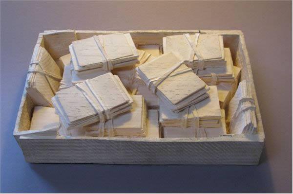 Esculturas Madera Randall Rosenthal (19)
