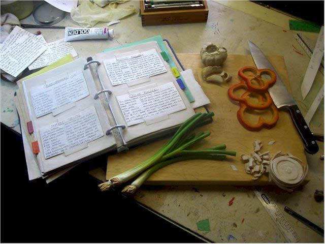 Esculturas Madera Randall Rosenthal (12)
