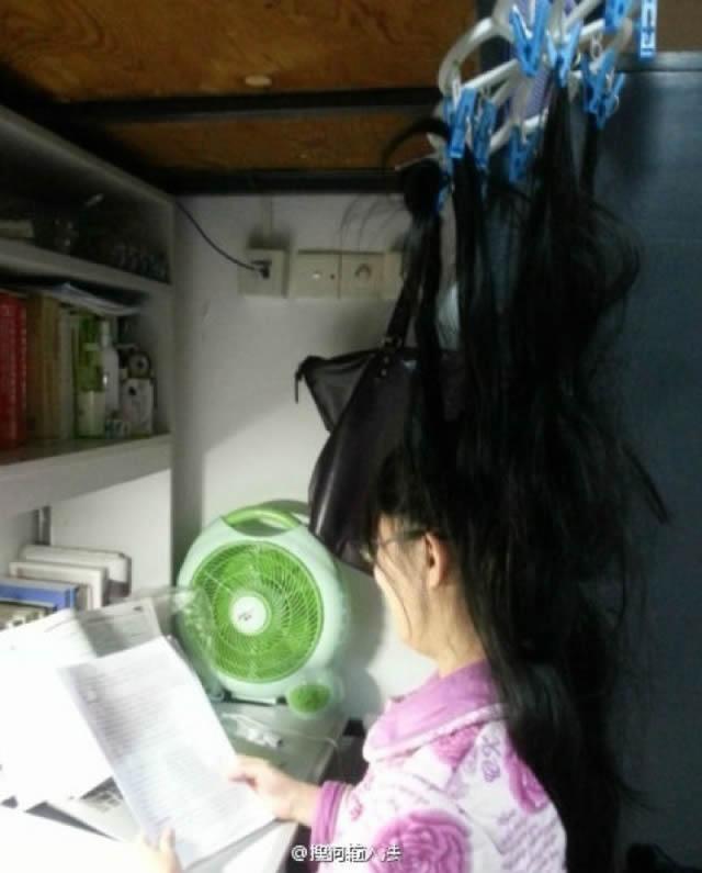 estudiantes chinos colgados pelo estudiar (6)