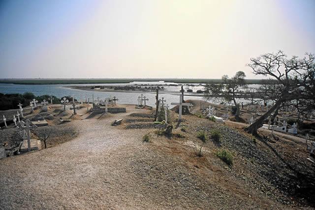 Fadiouth isla conchas Senegal (7)