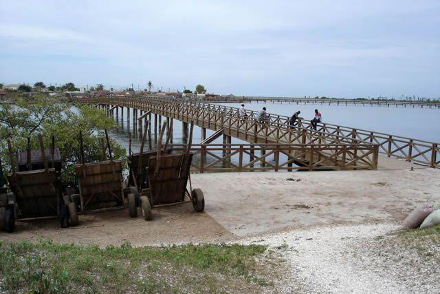 Fadiouth isla conchas Senegal (5)