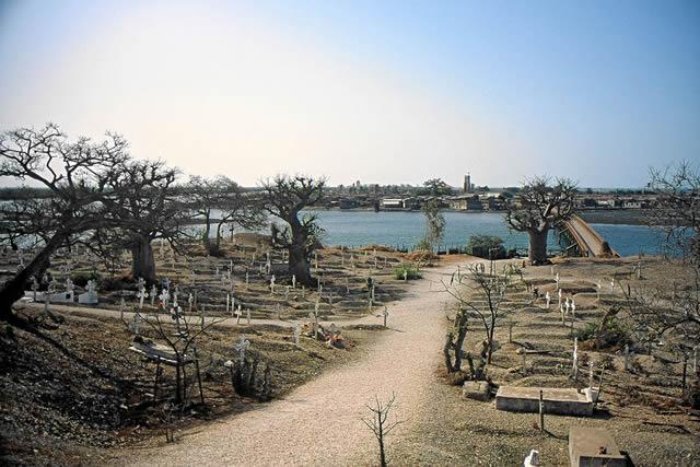 Fadiouth isla conchas Senegal (2)