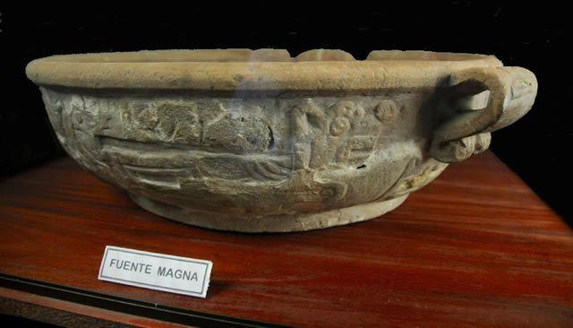Fuente Magna