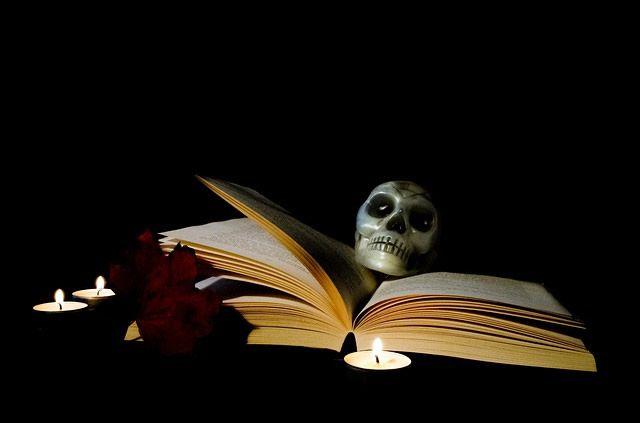 libro maligno