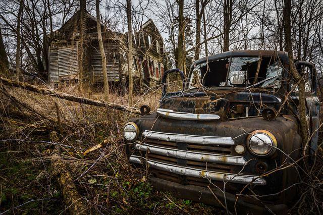 38 increíbles sitios abandonados en la tierra imposibles dejar de ver 04