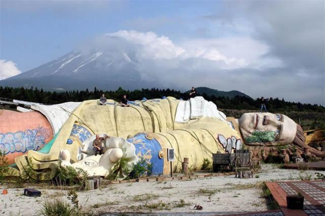 38 increíbles sitios abandonados en la tierra imposibles dejar de ver 12