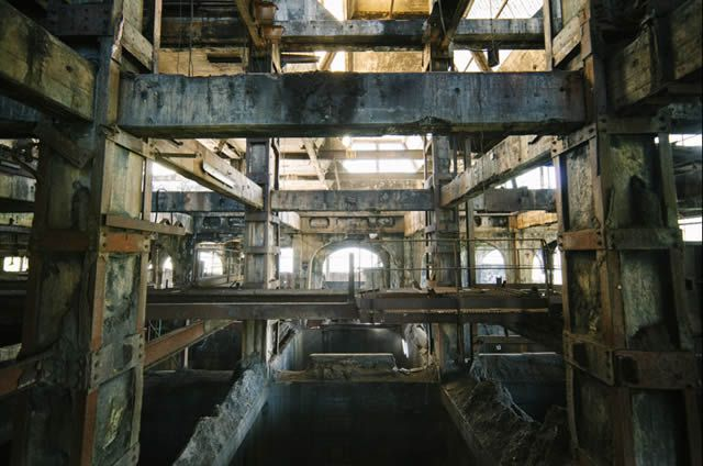 38 increíbles sitios abandonados en la tierra imposibles dejar de ver 18