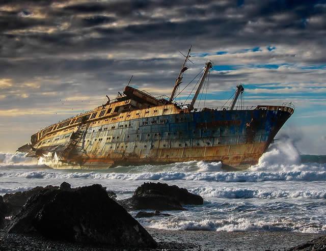 38 increíbles sitios abandonados en la tierra imposibles dejar de ver 28