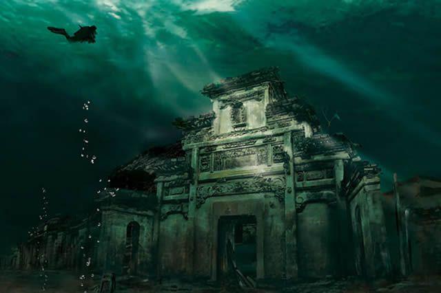 38 increíbles sitios abandonados en la tierra imposibles dejar de ver 29