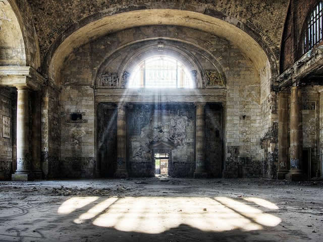 38 increíbles sitios abandonados en la tierra imposibles dejar de ver 34