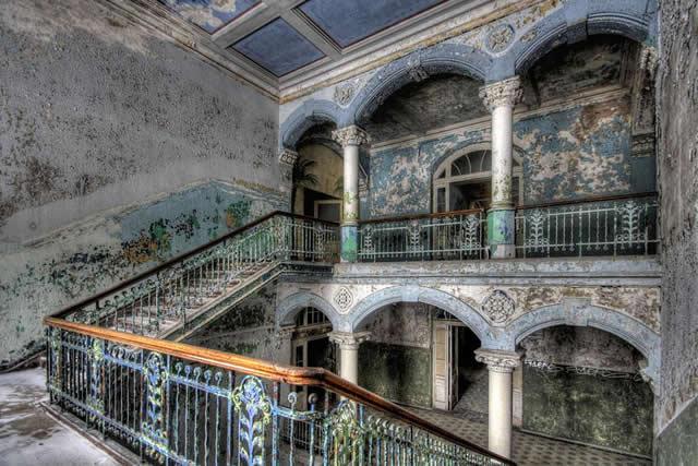 38 increíbles sitios abandonados en la tierra imposibles dejar de ver 36