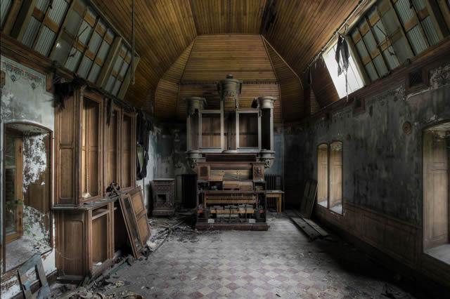 38 increíbles sitios abandonados en la tierra imposibles dejar de ver 38
