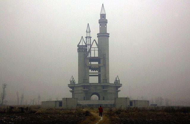 38 increíbles sitios abandonados en la tierra imposibles dejar de ver 40