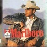 La maldición del Hombre Marlboro