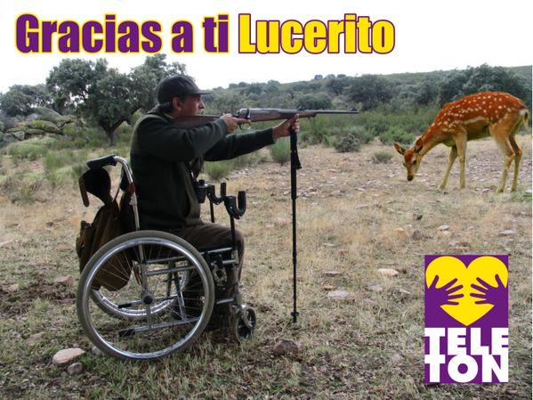 Meme lucero va de caza (6)