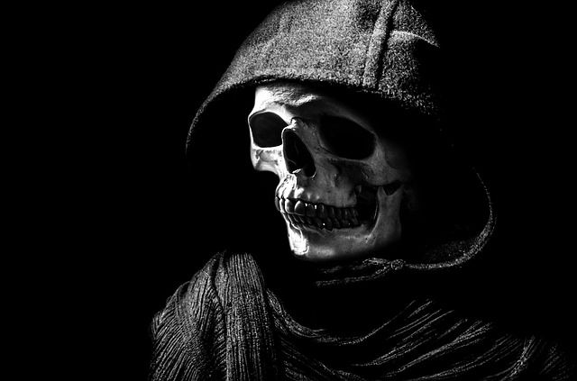 muerte