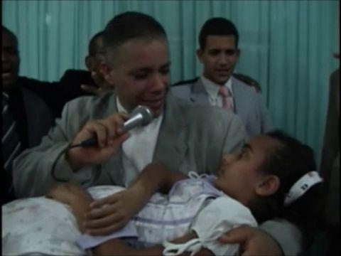Pastor Isaías resucita a una niña