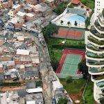 Desigualdad económica: 1% de la población posee la mitad de la riqueza mundial.