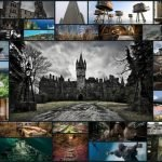38 lugares abandonados inolvidables, que no podrás dejar de ver