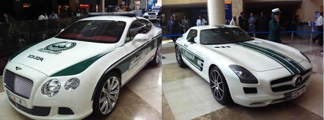 superautos patrulla en Dubái (5)