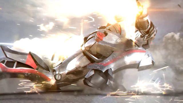 Iron Man MkZ (2)