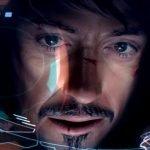 Corto: Iron Man MkZ